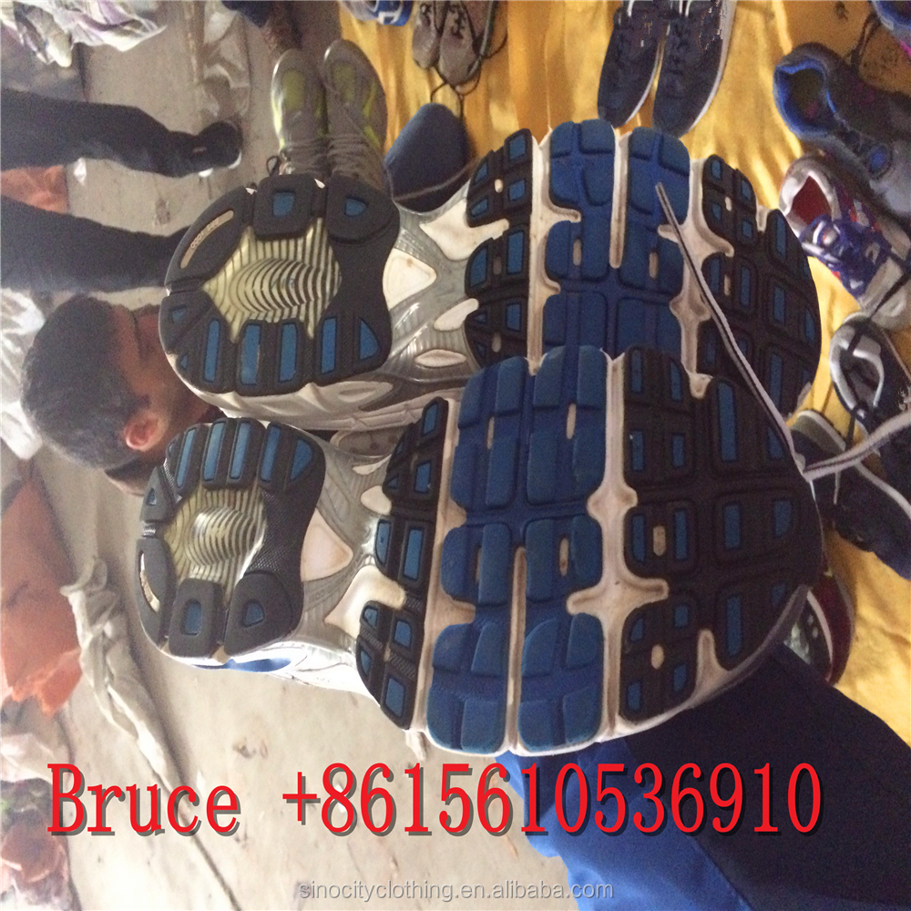 well sorted hot sale ghana used shoes in sacks football shoes used