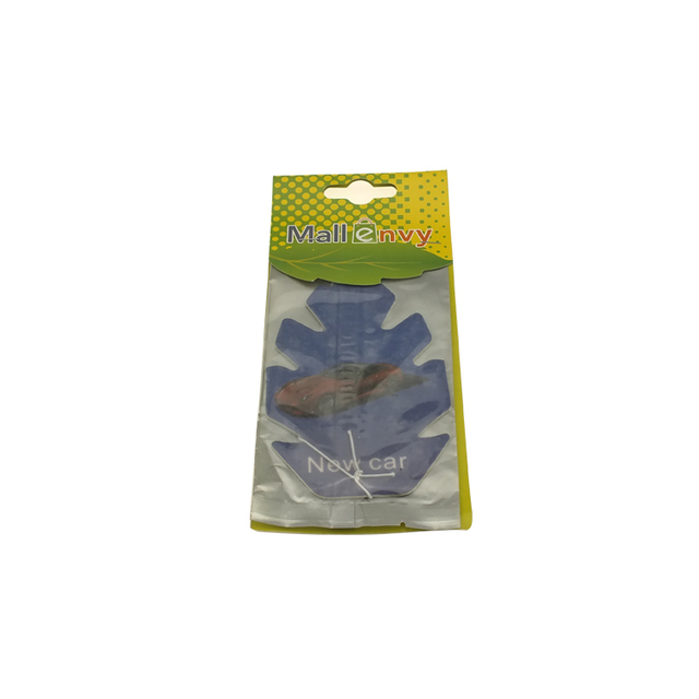 Eco-friendly cotton paper for air freshener,car air fresheners With Long-Lasting Fragrance