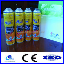 tinplate aerosole ready sale
