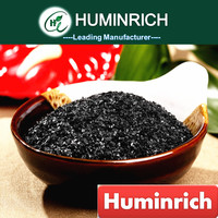 Huminrich Sgs Test Report Increase Crop Yeld Water-Soluble Humic Acids For Paddy And Vegetables