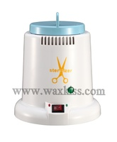 sterilization equipment for nail tools in beauty salon