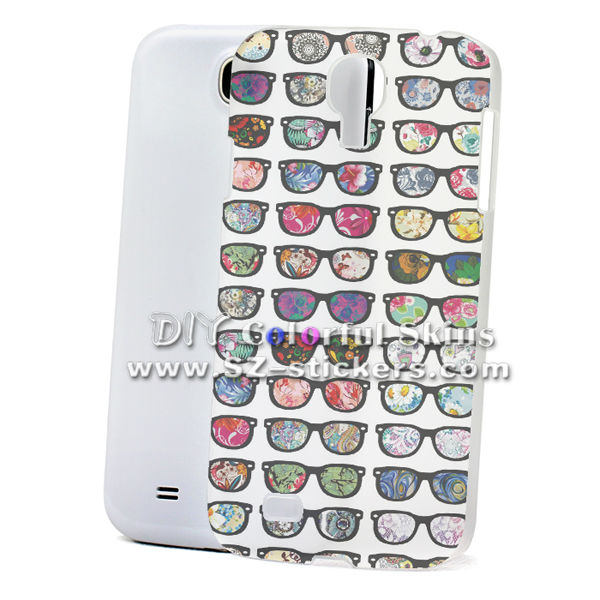 for Samsung Galaxy S4 unique cell phone case