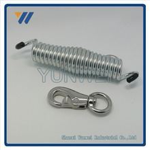 China Factory ISO9001 Hold up 700 Lb Hammock Chair Spring Weight Capacity