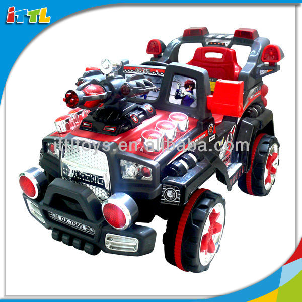 A389699 RC Kids Cars Toy Radio Controlled Kids Ride on Cars