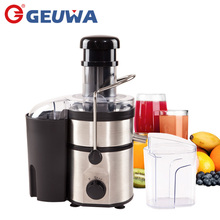 kitchen cooking food juice extractor / fruit juicer for daily hoe use products J29
