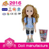 Hot Selling Baby Toys Open Close Eyes Doll Child Doll For Girls