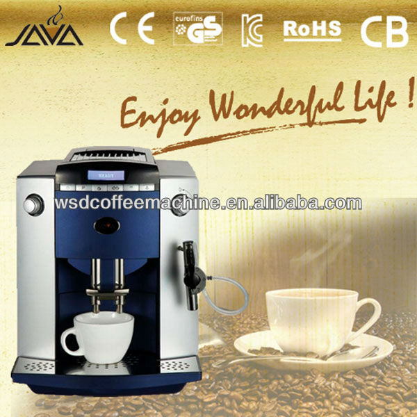 Automatic 1 Cup Coffee Maker