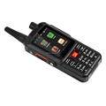 Walkie Talkie With SIM Card Mobile Phone F22