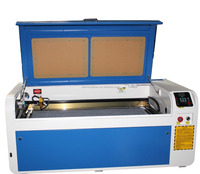 laser engrave machine/CO2 laser cutter XM-1040 factory price lazer cutting machine