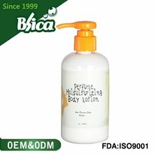 NEW Moisturizing baby Fresh shower el body lotion