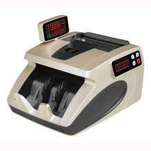 High performance superior quality easy operation counting bill machine