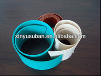 PVC Extruded Soft Sheet