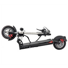 1000w Foldable electric scooter
