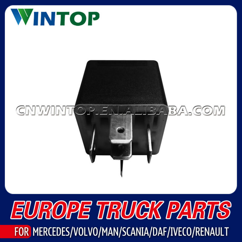 High Quality Relay For Heavy Truck VOLVO OE:3171420
