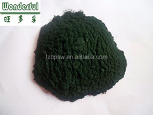 Natural Nutritional Supplement Protein Vitamin Mineral Source Spirulina Meal