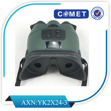 Manufacture 2x24mm cheap camcorders with night vision