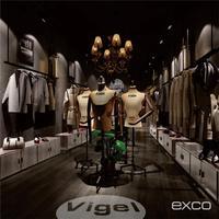 Oline service EXCO online retail jackets women's store locations decoration design