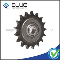 customized 150cc motorcycle sprocket of high precision