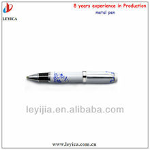 high quality metal ballpoint pen LY180