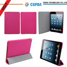 wholesale smart cover folio fashionable pattern leather tablet cover case,for ipad air case cover