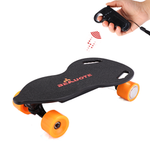 Mini Electric Skateboard with remote control high quality