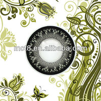 lace cosmetic soft best quality color contact lens