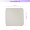 Factory Shop Diatomaceous Bath Mat