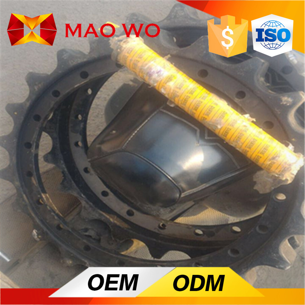 High quality brand MAOWO excavator sprocket for sale