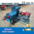 Hot sell in Africa, 12 HP Diesel engine palm oil press
