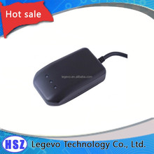 Quad Band GSM/GPRS/GPS Car Tracker Vehicle Tracking Device