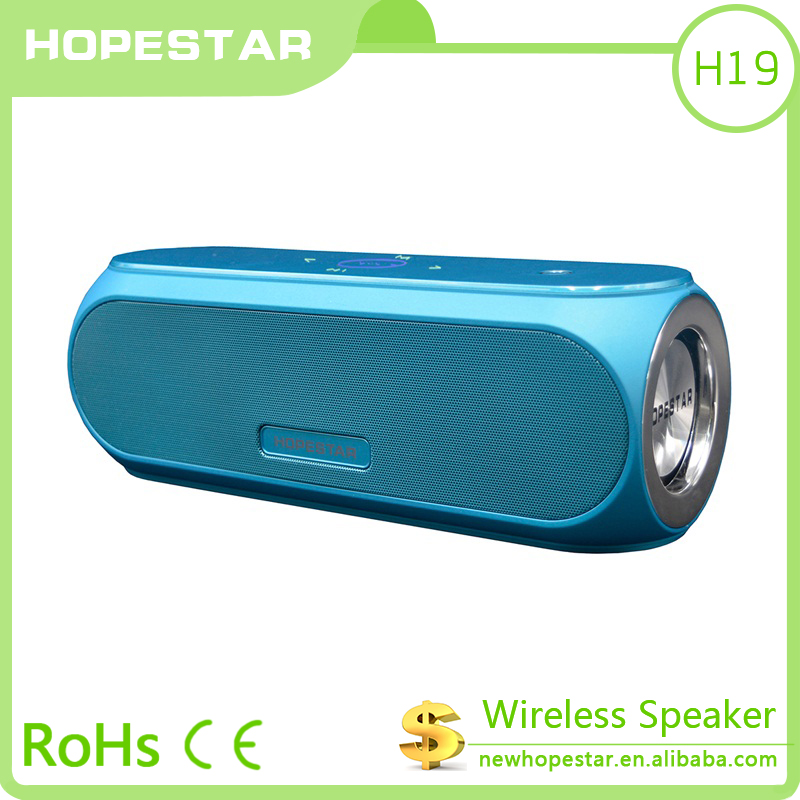 Mobile phone subwoofer sound good hopestar big box bluetooth speaker in stock