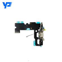 Factory Price Dock Charging Flex Cable For Iphone 7 Charger USB Port Flex, For Iphone 7 Audio Heaphone Jack Flex Foxcom OEM