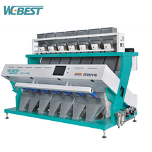 WEBEST Hot sale automatic rice mill sorting machine/vietnam rice color sorter
