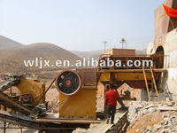 China top professional design 200 tph stone crusher plant price in uae