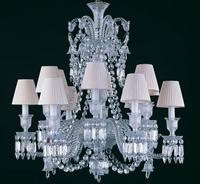 Modern indoor baccarat 2013 asfour crystal chandelier prices