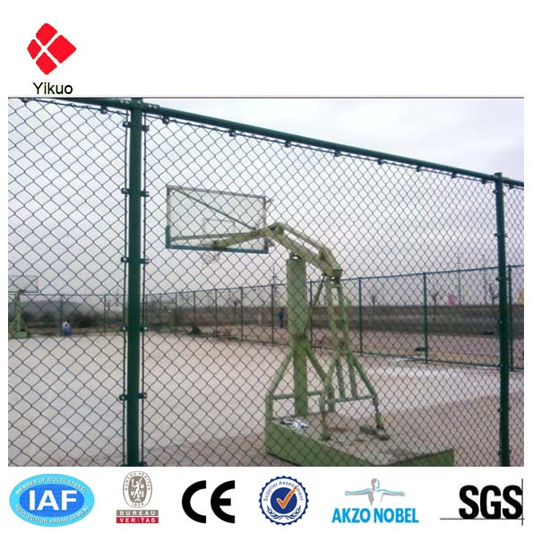 Wholesale Chain Link Fence Price,Used Chain Link Fence For Sale Factory