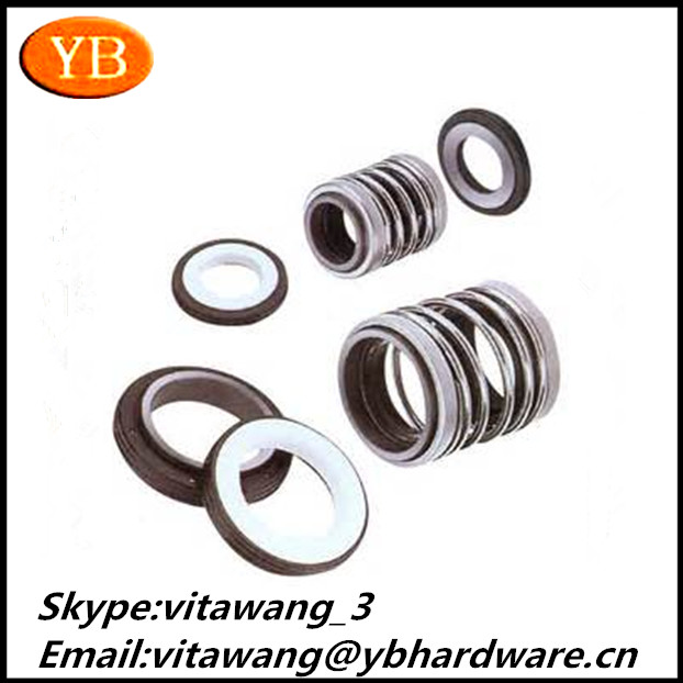 hot-selling metal propeller shaft mechanical seals ISO9001/RoHS