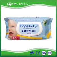 OEM Amp ODM Wet Wipes Factory