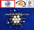 Best quality hotsell inching ceramic ball pineapple shape