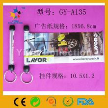 promotional plastic ball pen,banner pen with cord,banner stylus pens for touch screens