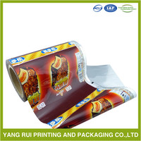 PET Material and Film Material Type printing film