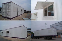 2014 container homes china