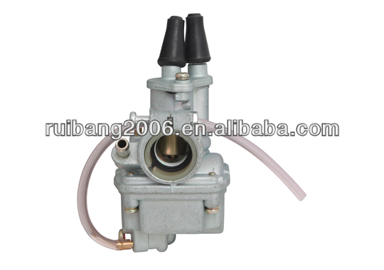 PW 80 80cc carburetor