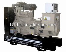 China manufacturer 50KW Deutz generator with CE certificate