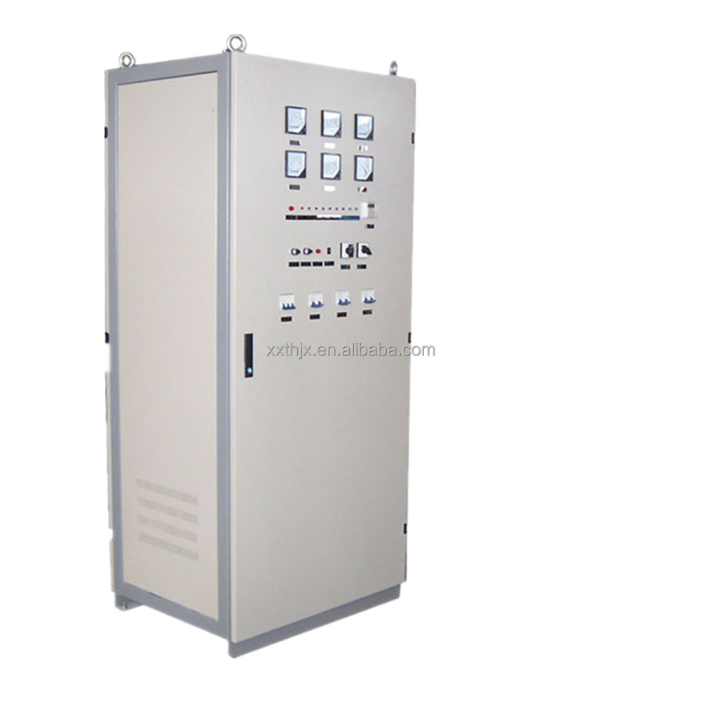 professional manufacturer high voltage into DC 220V substation SCR controlling industrial power supply