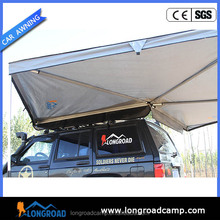 removable awning camping car side awning car shade aluminium auto awning