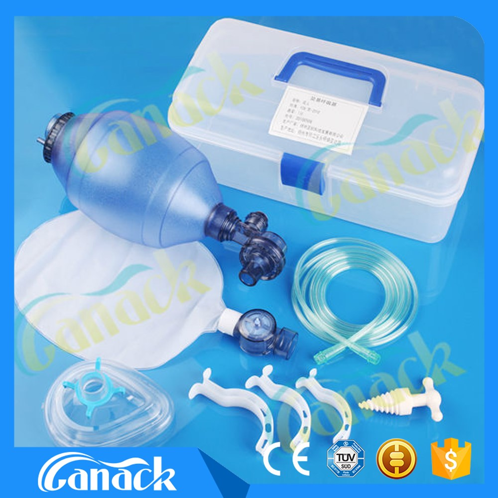 New Products Neonatal Resuscitation