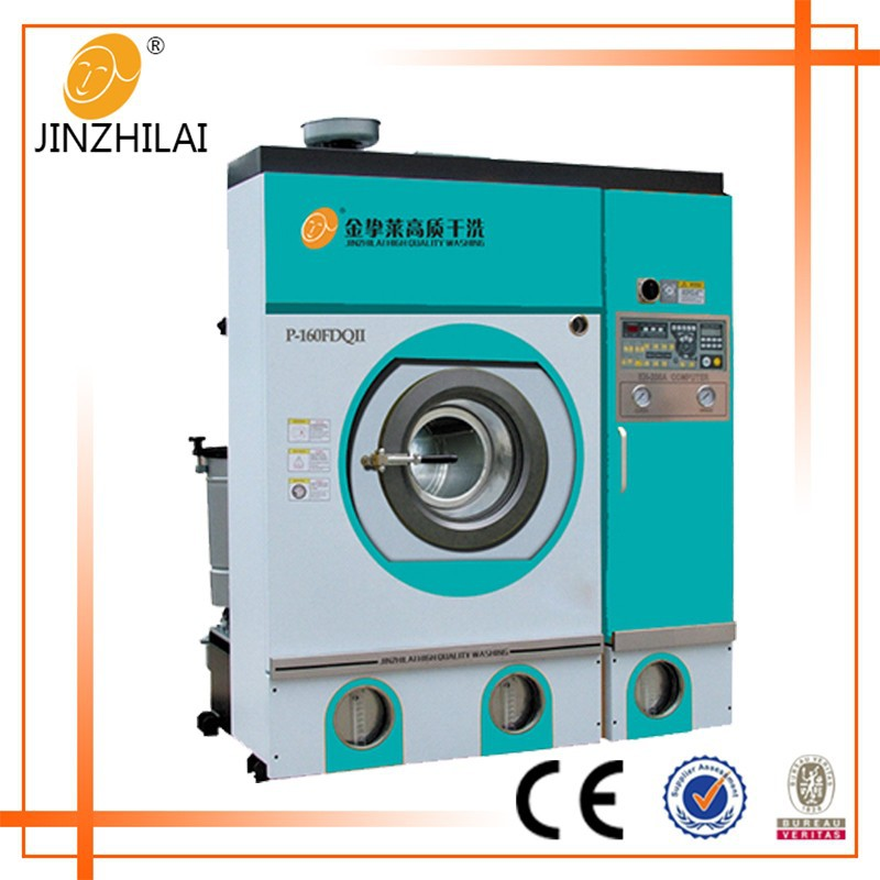 JZL Commercial dry cleaning machine for sale (dry clean machine 8kg,10k.
