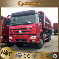 HOWO small dump truck (ZZ3257M3447A1), same to used hino dump truck