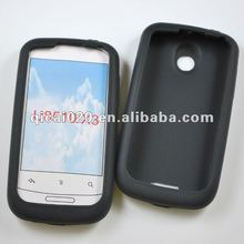 Silicon case for huawei U8510/X3